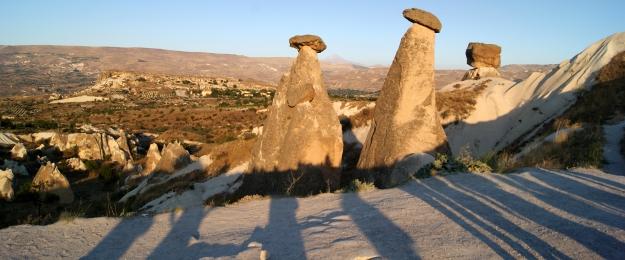 Cappadocia 3 days